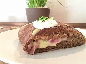 Kräuteröl Selber Machen Rezepte : handbrot schnell und einfach selber machen rezept mit ~ Articles-book.com Haus und Dekorationen