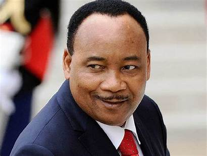 President Niger Issoufou Mahamadou Buhari Visit Ng