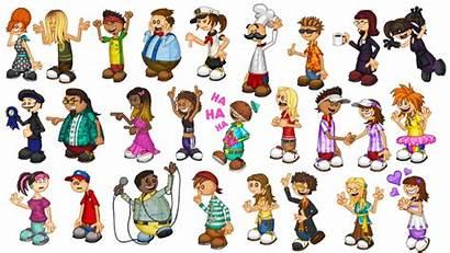 Papa Flipline Freezeria Stickers Studios Wiki Louie