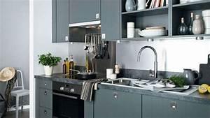 best cuisine meubles de cuisine conseils pour acheter et With astuce meuble salle de bain pas cher