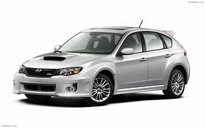 Subaru Impreza WRX 2011 Widescreen Exotic Car Image #10 of