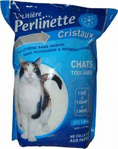 Litiere Chat Sans Odeur : litiere chat sans poussiere ~ Melissatoandfro.com Idées de Décoration
