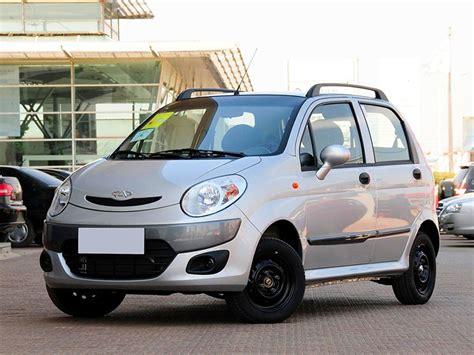 Daewoo Matiz/chevrolet Spark/chery Qq
