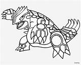 Pokemon Legendary Charizard Coloring Mega Drawing Hard Colouring sketch template