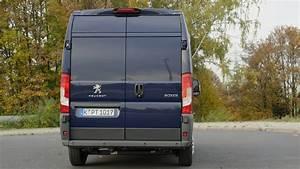 Peugeot Boxer Modelle : peugeot boxer l2h2 fahrbericht autogef hl ~ Kayakingforconservation.com Haus und Dekorationen