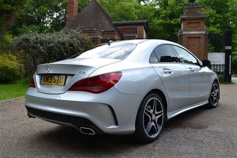 Mercedes have always had the ability to innovate and the new cla brings an affordable dash of cls glamour to the range. Mercedes CLA 220 CDI AMG Sport Review - DrivingTalk