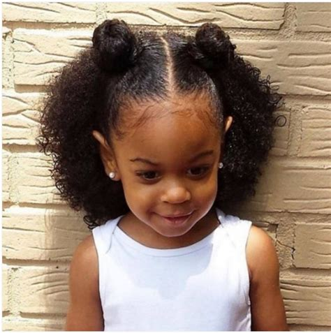 30 cute and easy little girl hairstyles easy little girl