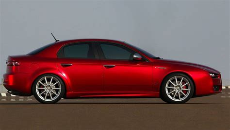 Alfa Romeo 159 Used Review