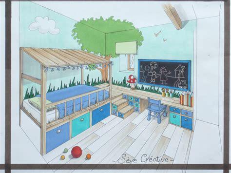 d馗o chambre d enfants chambre d 39 enfant photo de 02 conseils en aménagement d 39 une vieille bâtisse sève créative