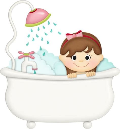 Bath Tub Clipart by Bathtub Clipart Pencil And In Color Bathtub Clipart