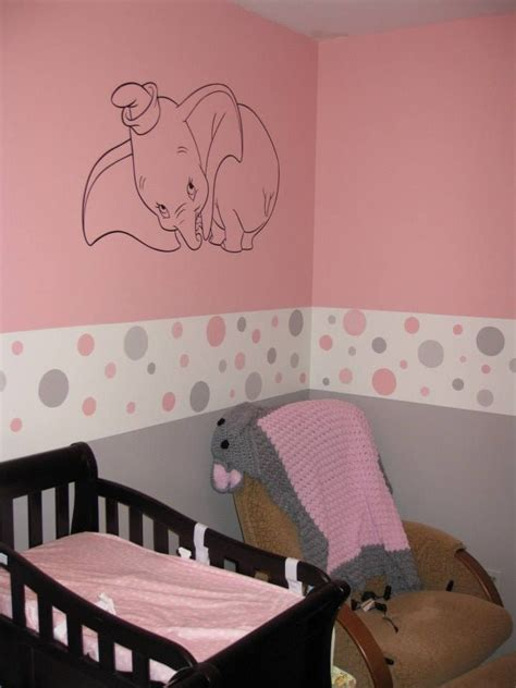 stickers disney chambre b 1000 images about dumbo kid 39 s room on dumbo