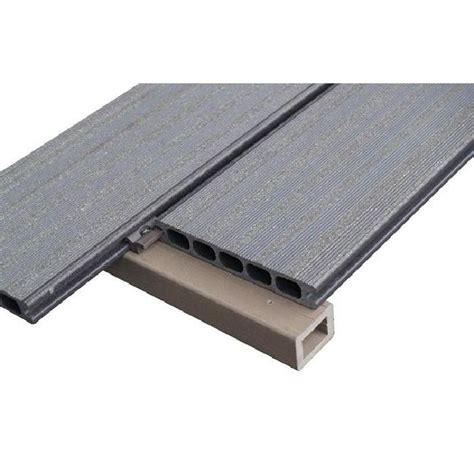 lame de terrasse en bois composite l 4000mm k achat