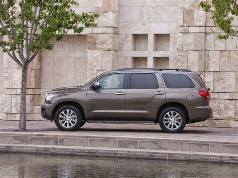 Toyota Sequoia 2018 Exotic Car Picture 07 Of 34 Diesel