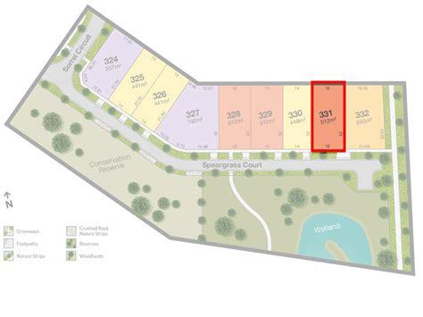 Lot 331, Speargrass Court, Sunbury, Vic 3429 Property