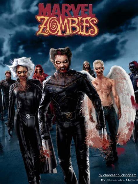 zombie bookemon