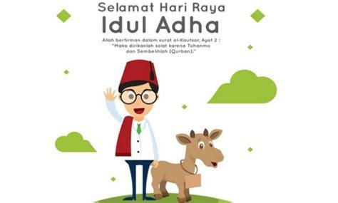 kata kata ucapan selamat hari raya idul adha  bahasa inggris  bahasa indonesia