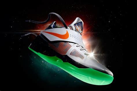Nike Basketball All-star 2012 Galaxy Pack