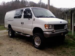 Wantedredneck 1996 Ford Econoline E150 Passenger Specs