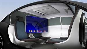 Ceder Une Voiture : les avantages et d savantages de la voiture autonome ~ Gottalentnigeria.com Avis de Voitures
