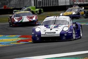 24h Du Mans 2018 Voiture : 24h mans 2018 10 porsche 911 rsr engag es dans la course d endurance la plus difficile au ~ Medecine-chirurgie-esthetiques.com Avis de Voitures
