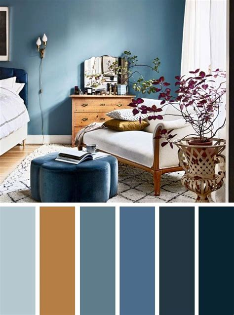 Bedroom Color Palette Ideas Picture by 3957 Best Color And Paint Ideas Images On