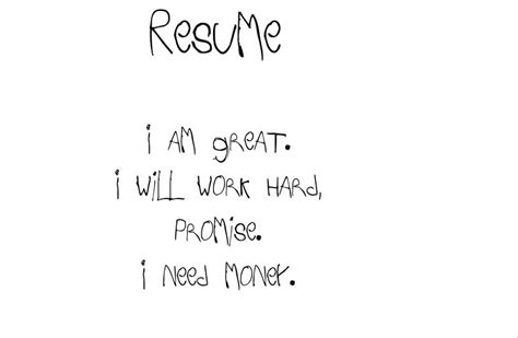 Resume Advice by Resume Advice For Free Whyryerson