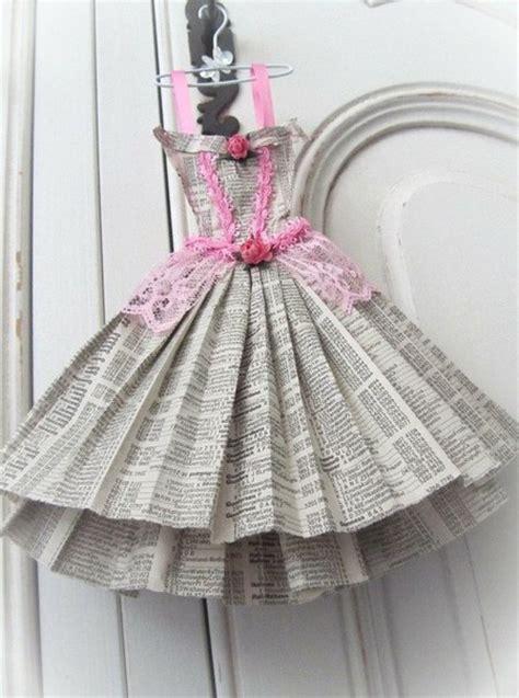 moldes  hacer vestidos de papel  invitaciones