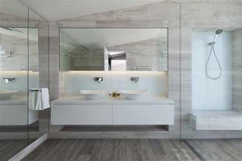 Kitchen Window Decorating Ideas - balmain residence by studiojla modern bathroom sydney by justin loe architects