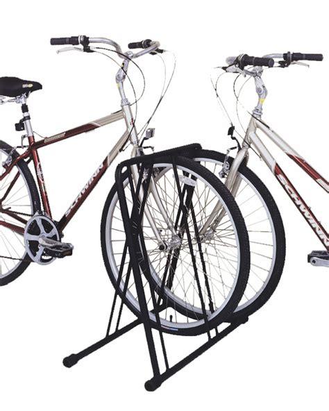 Bicycle Stand  4 Bike Foldup In Bike Stands