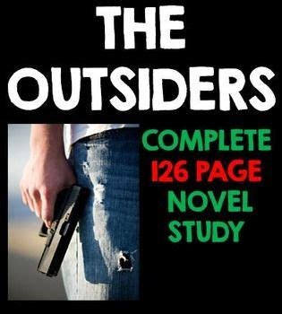 images  teaching  outsiders  pinterest
