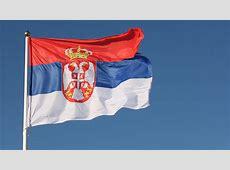 Na bh takmičenju u streljaštvu u istaknuta zastava Srbije