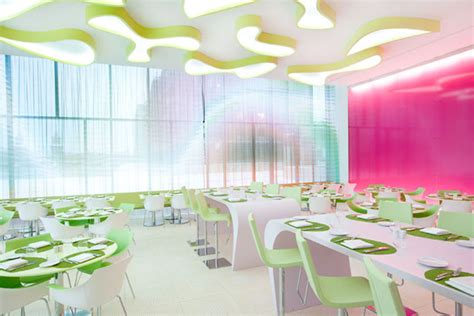 Nhow Hotel Berlin By Karim Rashid Tuvie