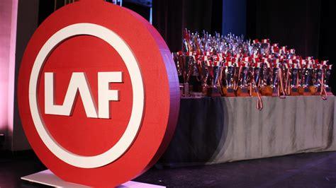 LAF apbalvošanas ceremonijā pasniegtas balvas par 2018.gada sasniegumiem - Motoru sports ...