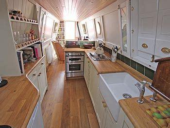 foot narrowboat plans google search nautical