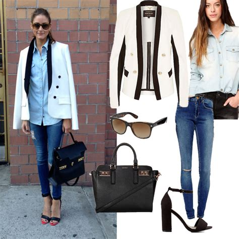 style casual chic conseils mode femme