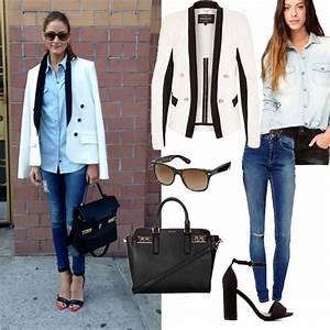 Look Chic Femme : style casual chic conseils mode femme ~ Melissatoandfro.com Idées de Décoration