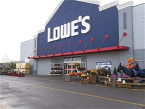 lowes wv lowe s home improvement morgantown wv business directory