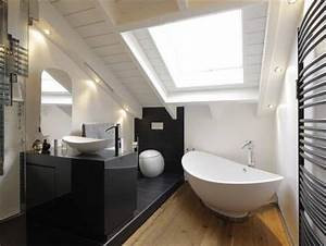 Duschvorhang Für Dachschräge : die besten 25 bad mit dachschr ge ideen auf pinterest badideen dachschr ge badideen f r ~ Heinz-duthel.com Haus und Dekorationen