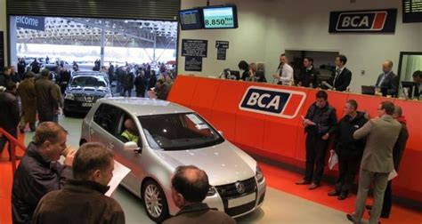 bca acquires paragon automotive   deal