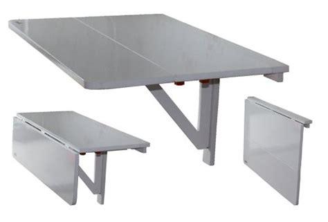 table rabattable murale cuisine sobuy fwt02 w table murale rabattable en bois