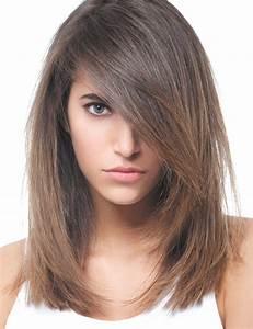 Comment Se Couper Les Cheveux Court Toute Seule : coupe de cheveux femme voici mes conseils pour votre coiffure ~ Melissatoandfro.com Idées de Décoration