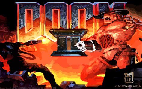 Doom 2 Wallpaper #32563 Hd Wallpapers Background