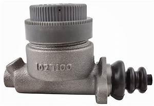 Titan Master Cylinder For Model 6 Drum Brake Actuators