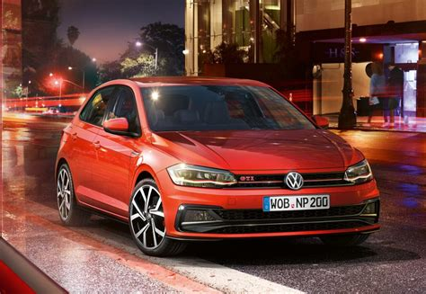 new volkswagen polo gti may launch in india sooner than expected ibtimes india