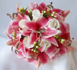 pink wedding flowers wedding flowers wedding flowers in pink