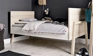 Babybett Umbaubar Zum Juniorbett : funktionales babybett umbaubar zum juniorbett im skandinavischen stil entdecken sie die ganze ~ Watch28wear.com Haus und Dekorationen