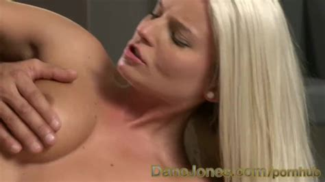 Danejones Hot Body Blonde Passionate Suck And Fuck Thumbzilla