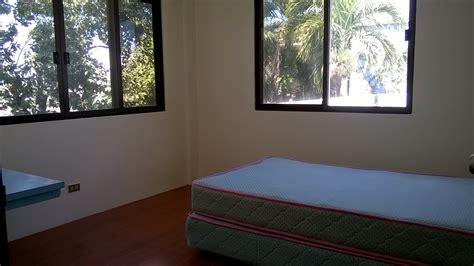 bedroom house located  banilad cebu city furnished
