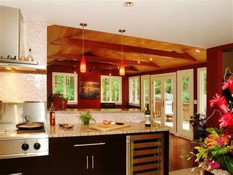 kitchen color scheme ideas kitchen kitchen color schemes with wood cabinets kitchen