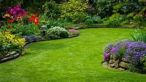 Semer Gazon Periode : comment semer du gazon dans le jardin r ponses aux ~ Melissatoandfro.com Idées de Décoration